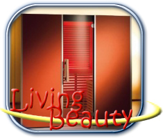 Living Beauty finn szauna