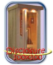 Disclosure 100x100 infra szauna