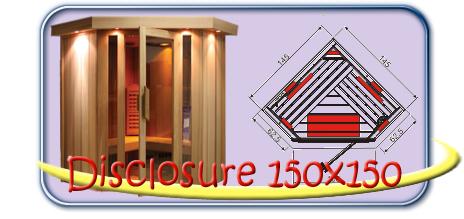 Disclosure 150x150 infra szauna