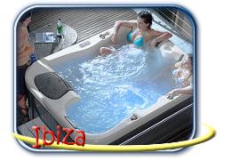 Ibiza jakuzzi
