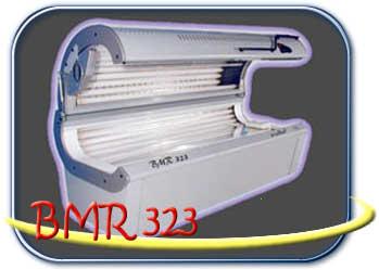 BMR323 szolárium