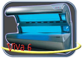Viva6 szolárium
